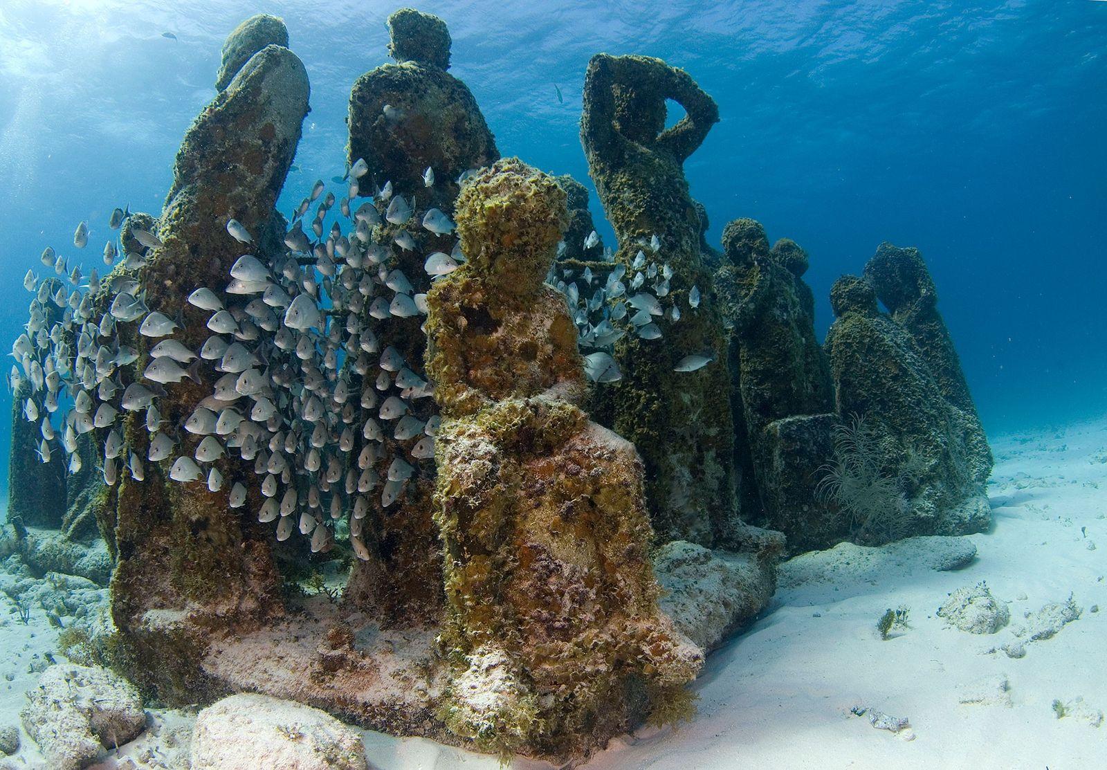 Que tal mergulhar no primeiro museu submarino dos Estados Unidos?