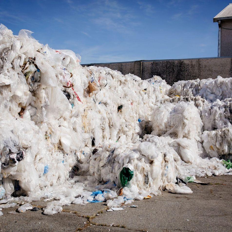 Estados Unidos geram mais lixo plástico que qualquer outro país, aponta estudo