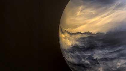 Possível sinal de vida detectado em Vênus – o que se sabe