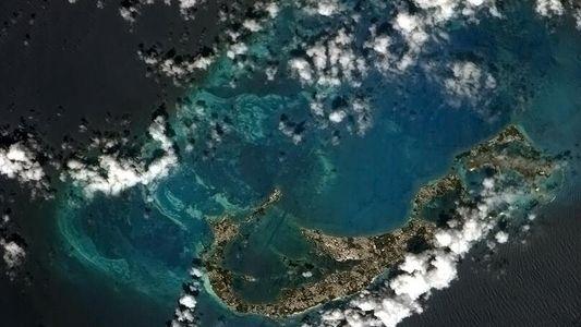 Vulcão que formou as Bermudas é diferente de qualquer outro na Terra