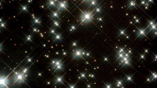 Essas podem ser as últimas explosões antes de o universo escurecer por completo