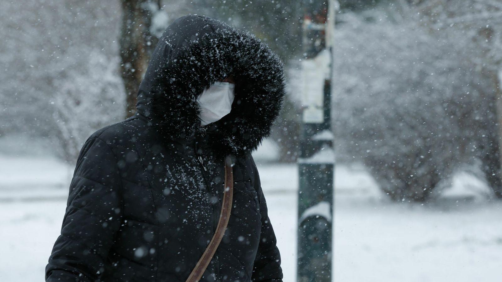 A mudança das estações afeta as estruturas físicas dos vírus e as barreiras naturais do nosso ...