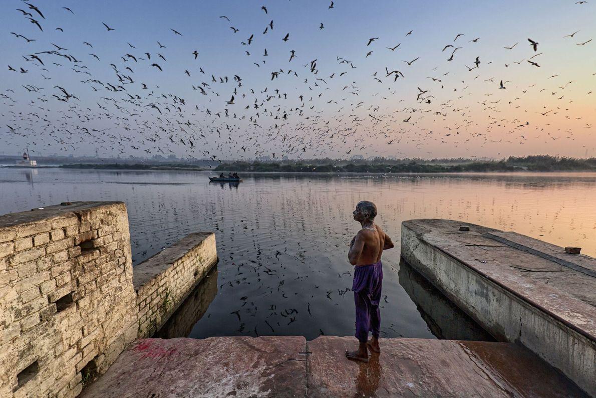 Déli, Índia