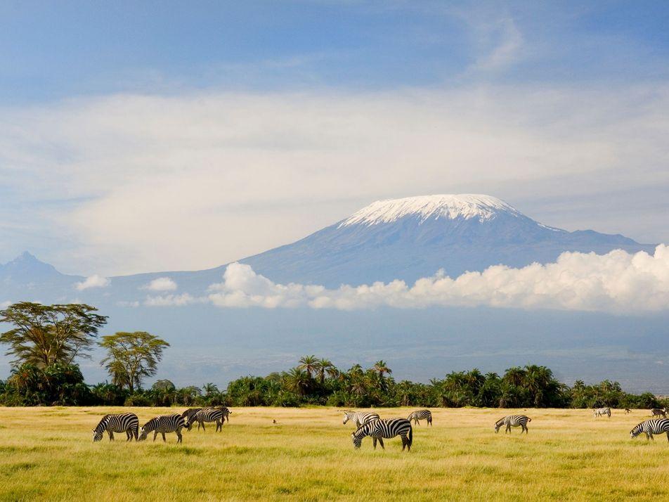 8 dicas fáceis que seu guia do Kilimanjaro esqueceu de contar